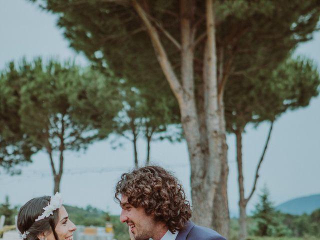 La boda de Narcís y Gabriela en Arbucies, Girona 29