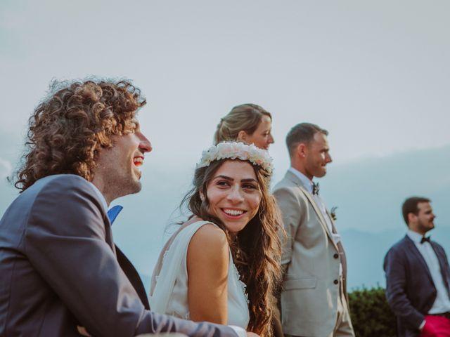 La boda de Narcís y Gabriela en Arbucies, Girona 35
