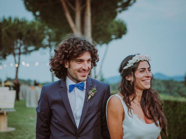 La boda de Narcís y Gabriela en Arbucies, Girona 43