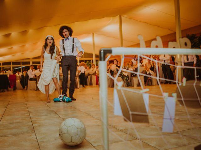 La boda de Narcís y Gabriela en Arbucies, Girona 56