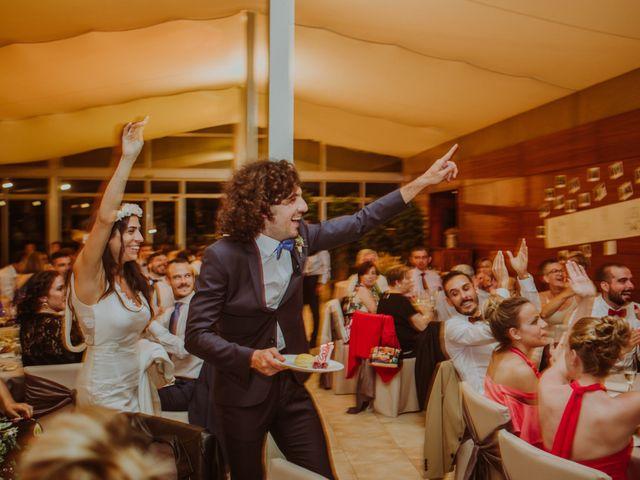 La boda de Narcís y Gabriela en Arbucies, Girona 58