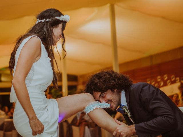La boda de Narcís y Gabriela en Arbucies, Girona 59