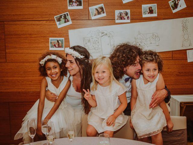 La boda de Narcís y Gabriela en Arbucies, Girona 60