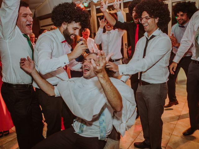 La boda de Narcís y Gabriela en Arbucies, Girona 62