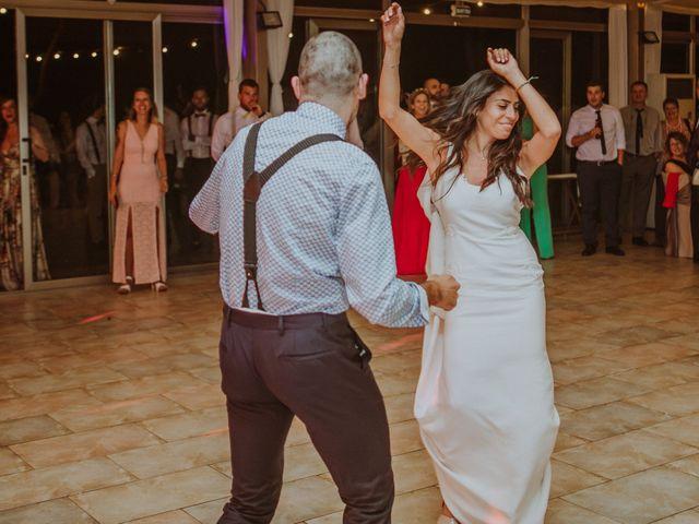 La boda de Narcís y Gabriela en Arbucies, Girona 65