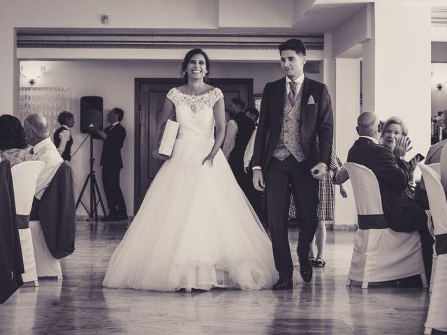 La boda de Melissa y Josué