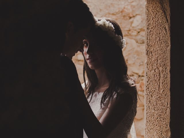 La boda de Josué y Melissa en Huelva, Huelva 1