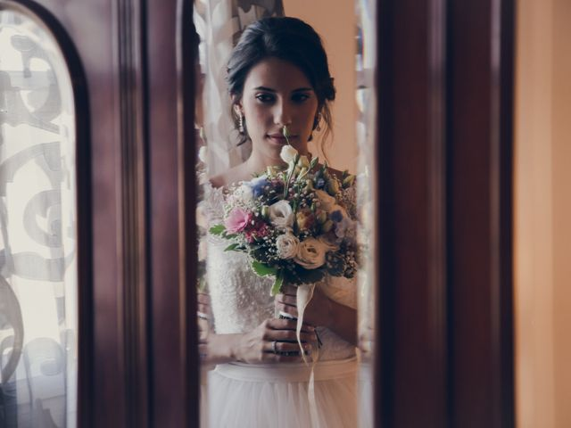 La boda de Josué y Melissa en Huelva, Huelva 2