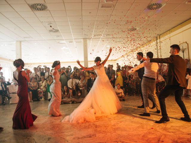 La boda de Josué y Melissa en Huelva, Huelva 4