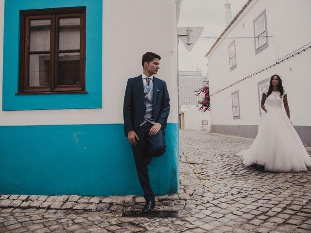 La boda de Josué y Melissa en Huelva, Huelva 5