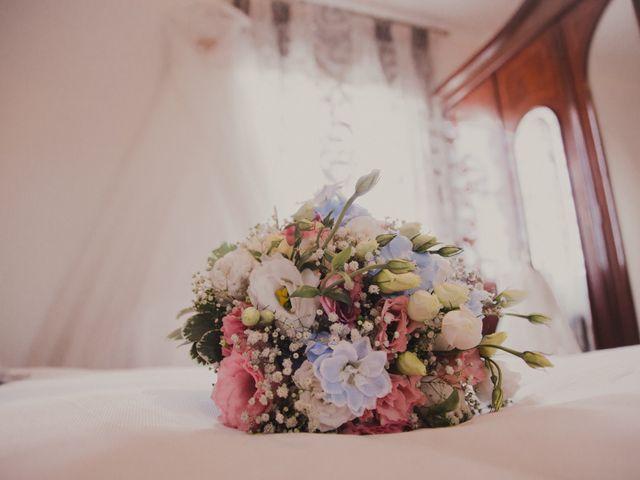 La boda de Josué y Melissa en Huelva, Huelva 8