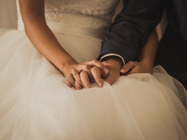 La boda de Josué y Melissa en Huelva, Huelva 11