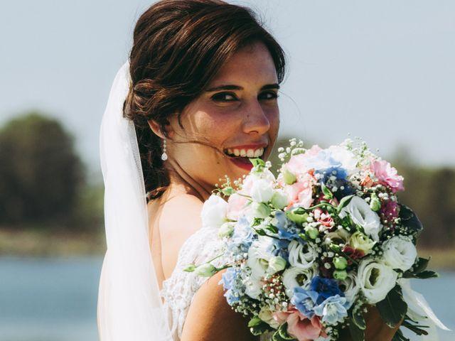 La boda de Josué y Melissa en Huelva, Huelva 19