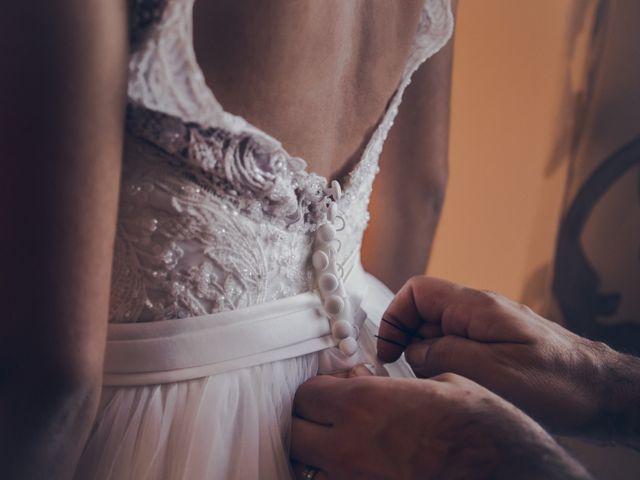 La boda de Josué y Melissa en Huelva, Huelva 21
