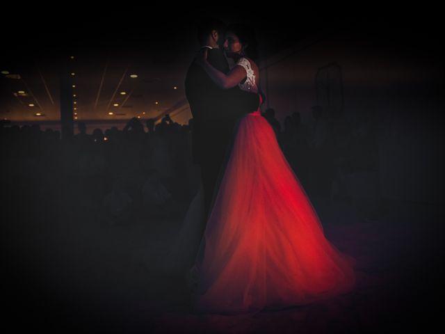 La boda de Josué y Melissa en Huelva, Huelva 22