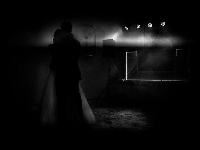 La boda de Josué y Melissa en Huelva, Huelva 23