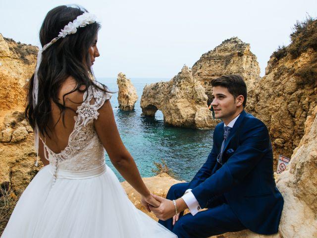 La boda de Josué y Melissa en Huelva, Huelva 25
