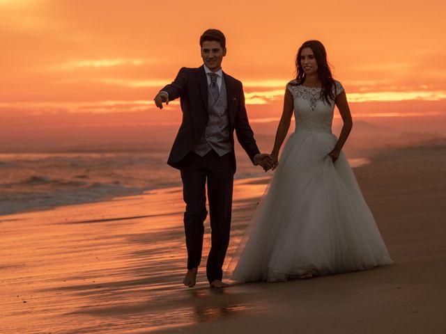 La boda de Josué y Melissa en Huelva, Huelva 26