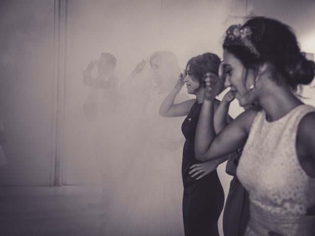 La boda de Josué y Melissa en Huelva, Huelva 29