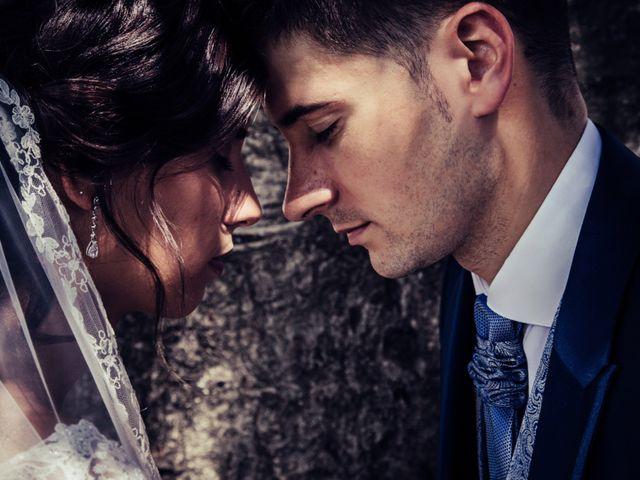 La boda de Josué y Melissa en Huelva, Huelva 32
