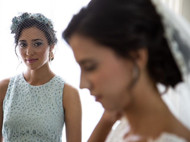 La boda de Josué y Melissa en Huelva, Huelva 33