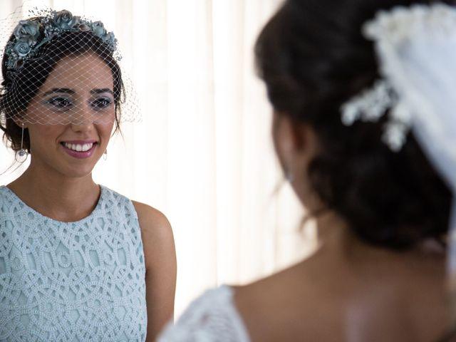 La boda de Josué y Melissa en Huelva, Huelva 34