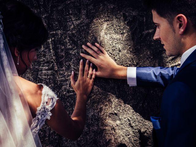La boda de Josué y Melissa en Huelva, Huelva 35