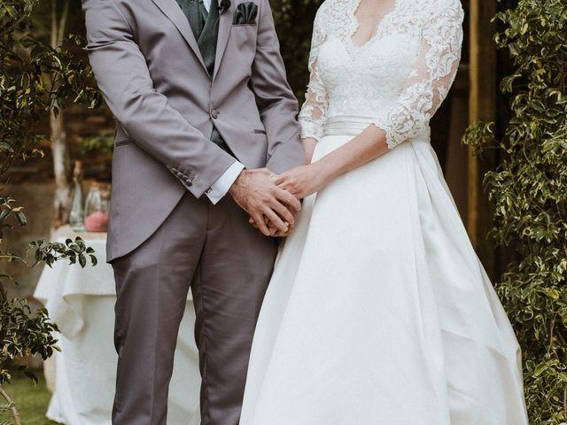 La boda de Rafa y Lidia en Alora, Málaga 3