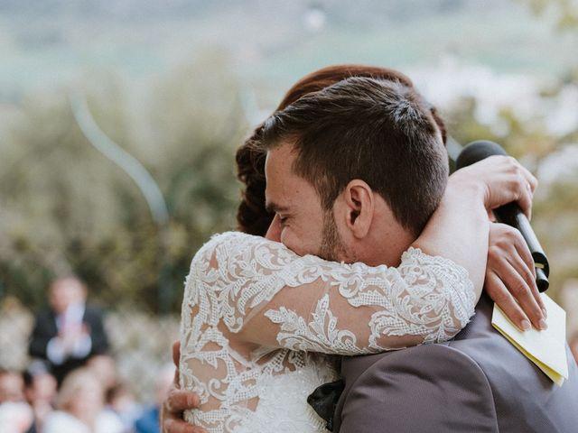 La boda de Rafa y Lidia en Alora, Málaga 6