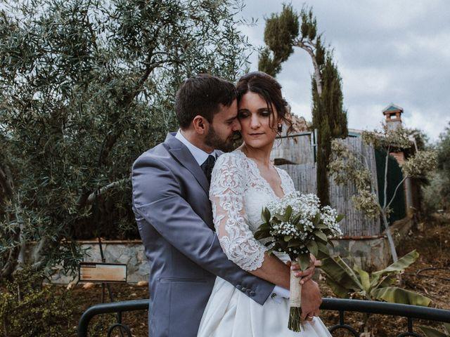 La boda de Rafa y Lidia en Alora, Málaga 10