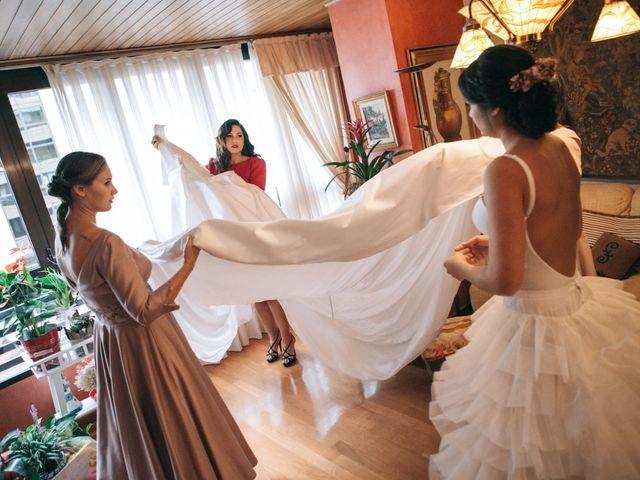La boda de Antonio y Rocío en Mutxamel, Alicante 8
