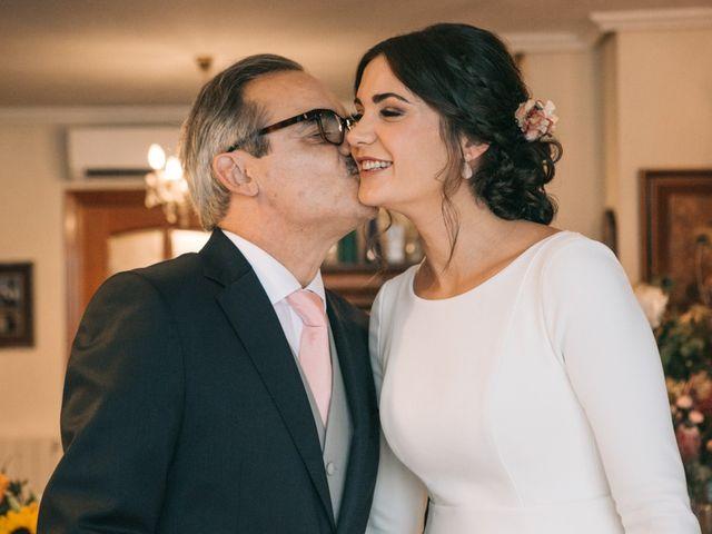 La boda de Antonio y Rocío en Mutxamel, Alicante 13