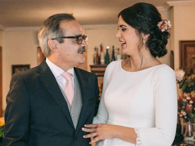 La boda de Antonio y Rocío en Mutxamel, Alicante 14
