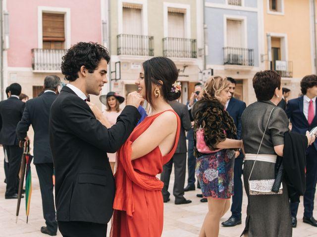 La boda de Antonio y Rocío en Mutxamel, Alicante 24