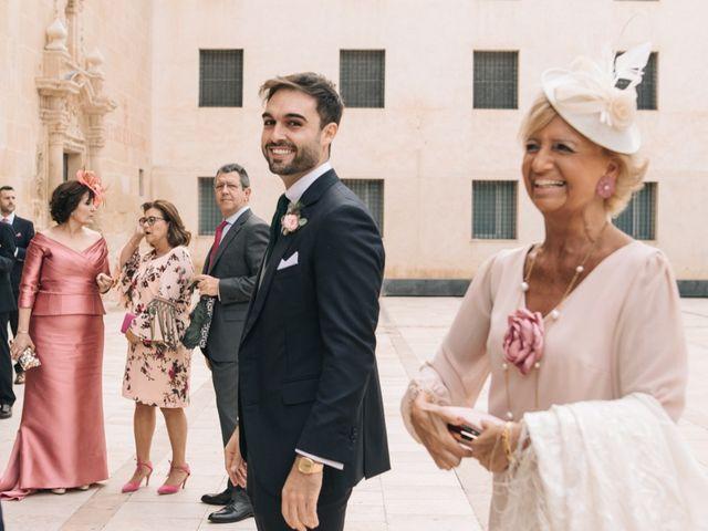 La boda de Antonio y Rocío en Mutxamel, Alicante 25