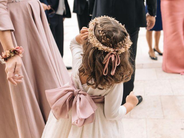 La boda de Antonio y Rocío en Mutxamel, Alicante 26