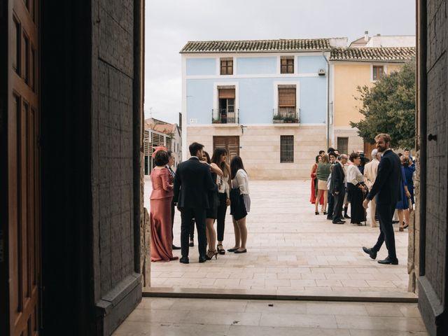 La boda de Antonio y Rocío en Mutxamel, Alicante 27