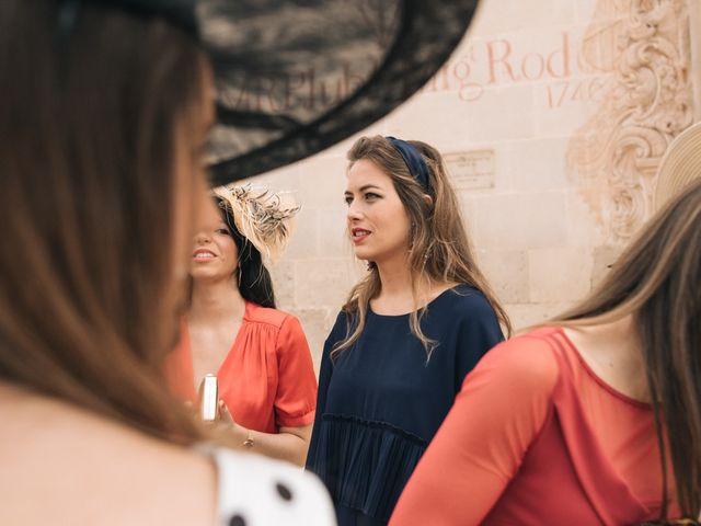 La boda de Antonio y Rocío en Mutxamel, Alicante 30