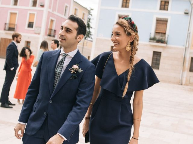 La boda de Antonio y Rocío en Mutxamel, Alicante 31