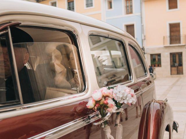 La boda de Antonio y Rocío en Mutxamel, Alicante 33