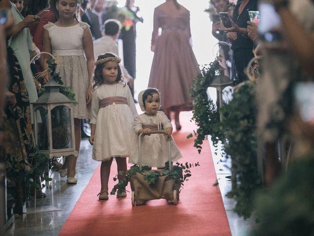 La boda de Antonio y Rocío en Mutxamel, Alicante 41