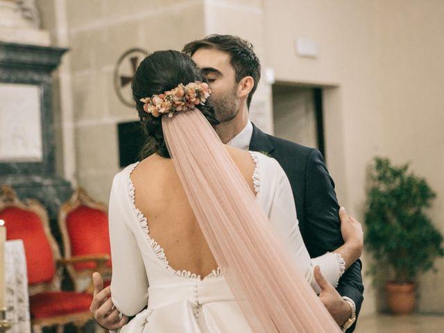 La boda de Antonio y Rocío en Mutxamel, Alicante 44