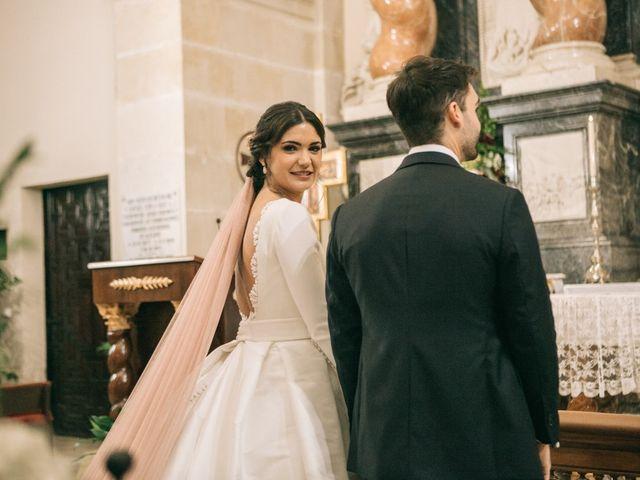 La boda de Antonio y Rocío en Mutxamel, Alicante 46