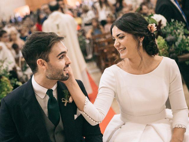 La boda de Antonio y Rocío en Mutxamel, Alicante 48