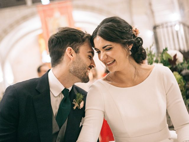 La boda de Antonio y Rocío en Mutxamel, Alicante 49