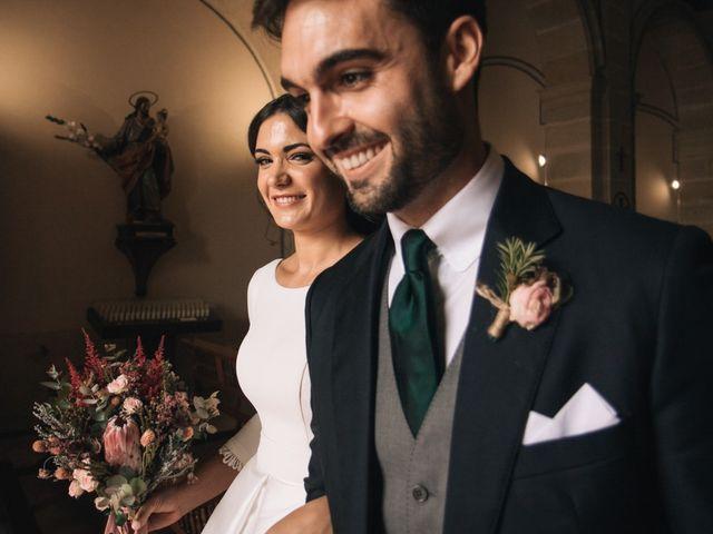 La boda de Antonio y Rocío en Mutxamel, Alicante 52