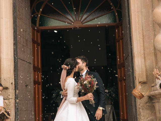 La boda de Antonio y Rocío en Mutxamel, Alicante 53