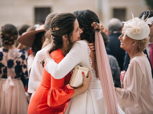 La boda de Antonio y Rocío en Mutxamel, Alicante 56