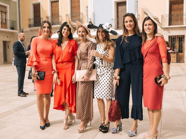 La boda de Antonio y Rocío en Mutxamel, Alicante 59