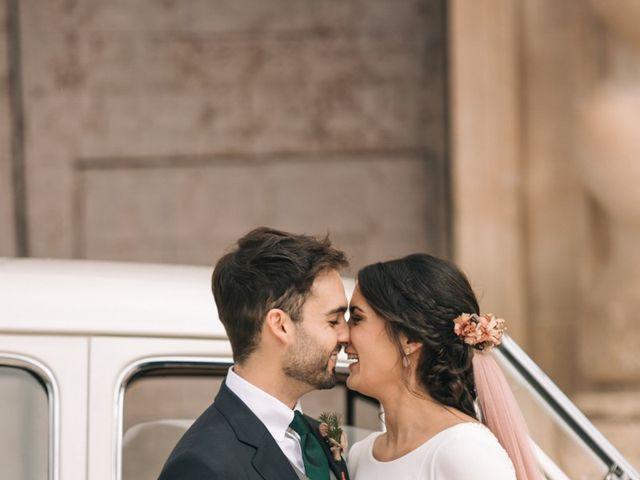 La boda de Antonio y Rocío en Mutxamel, Alicante 60